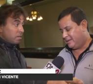 """San Vicente: Sigue el escandaloso nepotismo en el municipio y para el intendente Gómez es su """"mejor equipo"""""""