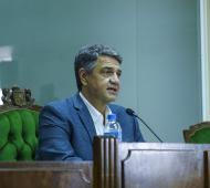 """""""El año pasado vivimos el enorme daño que causan las malas decisiones"""", dijo Jorge Macri"""