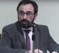 El juez de la causa Maldonado rechazó alegato del CELS. Foto: Opsur