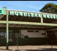 Hospital Belgrano de San Martín