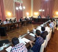 El HCD de San Pedro ya votó su presupuesto 2020