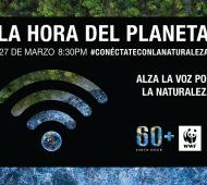 """La hora del planeta 2021: Adhieren municipios y """"apagarán"""" la luz durante una hora por el cambio climático"""