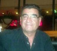 Horacio Airala es uno de los siete tripulantes desaparecidos.