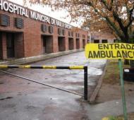 Hospital Municipal de Coronel Suárez