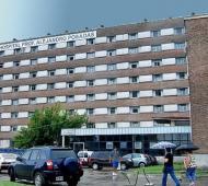 El Hospital Posadas no registró nuevos casos