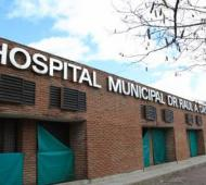 Hospital Municipal Raúl Caccavo