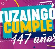 """""""Ituzaingó cumple 147 años"""":  Espectáculos gratis en Plaza 20 de Febrero y Centro Cultural"""