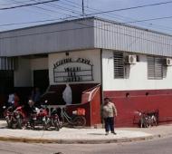 Hospital Virgen del Carmen, Zárate