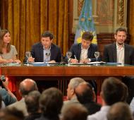 A qué ciudades de la Provincia de Buenos Aires llegan las tarjetas de 4000 pesos para alimentos