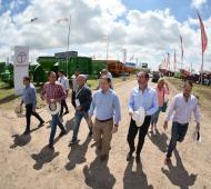 Intendentes del peronismo quieren revincularse con el campo de cara a las elecciones