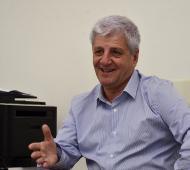 Andreotti apoya la decisión de Macri.