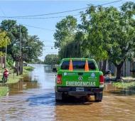 En Buenos Aires la ayuda llegaría a 7 municipios.