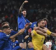 Italia se consagró campeón de Europa tras 55 años.