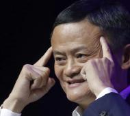Jack Ma. Foto: infonegocios