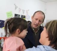 Lomas de Zamora: Otorgan un plus del 10% a docentes de jardines de infantes