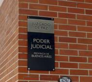 Restablecen el servicio pleno de Juzgados de Paz de otros siete partidos de la Provincia