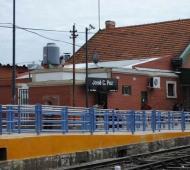 Tren San Martín: Licitaron la remodelación de la estación José C. Paz