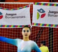 Más de 200 mil personas en los Juegos Bonaerenses.