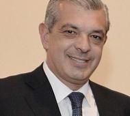 Domínguez estará de campaña en la Segunda Sección.