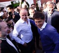 Kicillof encabezará la cumbre en La Plata.