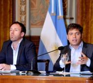 El gobierno provincial negocia contrareloj con los acreedores