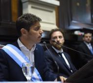 No se aplicará el aumento pactado por Vidal