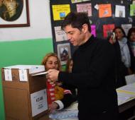 Foto: Prensa Municipalidad de Escobar