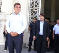 Foto: Municipalidad de General Rodríguez.