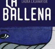Casamayor presentará su novela el jueves, a las 18.30, en Plaza Canning. Foto: Prensa