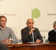 Apagón en La Plata: Arreglaron el desperfecto y los afectados no pagarán la tarifa de este mes