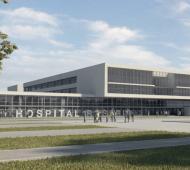 El municipio de Lavalle lanzó una convocatoria de firmas para que se construya un Hospital zonal