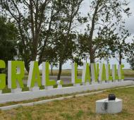 Dos positivos en General Lavalle, tras un mes sin contagios