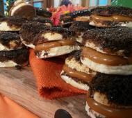 3º Fiesta de la Torta Negra Lavallense