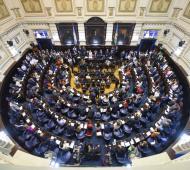 Kicillof en la Apertura Legislativa bonaerense 2020: Para la oposición fue un mensaje con gusto a poco