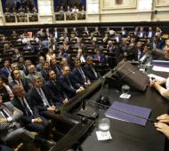 """Legislatura bonaerense: Por secciones, todas las listas de """"Juntos por el Cambio"""""""