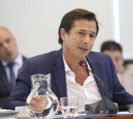 Lipovetzky, diputado provincial electo de Juntos por el Cambio