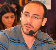 el concejal Font cuestionó el valor de las tarifas en Lomas de Zamora. Foto: Info Región