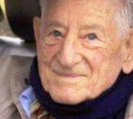 Conmoción en Arrecifes por la muerte de un corredor de 104 años