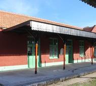 La exestación de Tamangueyú será un centro comunitario