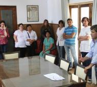 Foto: Municipalidad de Lobería.