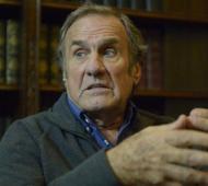 Santa Fe: Lole Reutemann continúa en terapia intensiva pero sin signos de sangrado digestivo