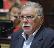 Senador radical por la sexta sección, Horacio López