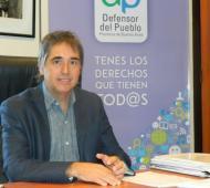 Guido Lorenzino, Defensor del pueblo