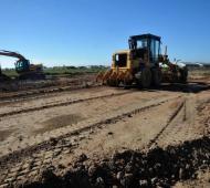 Una vez que los terrenos sean de dominio municipal, se construirán 150 viviendas.