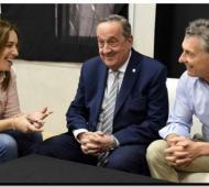 Lunghi logró lo que Macri y Vidal no pudieron: permanecer en su cargo.
