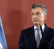 """Subió la pobreza y Macri reconoció que """"los resultados que iban a llegar antes, ahora van a demorar"""""""