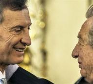 Qué dijeron los dirigentes de la Provincia tras la muerte de Franco Macri