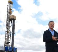 """""""La energía no es gratis. Los subsidios los pagamos todos con más inflación y deuda"""", dijo Macri"""
