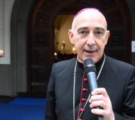 Mons. Carlos Malfa