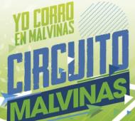 Circuito Malvinas: La inscripción es hasta el 21 de junio y ya lleva casi 4 mil